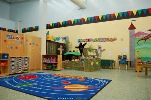 School-age 2 Room