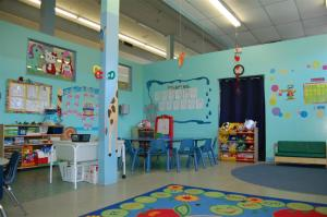 Before & After Kindergarten Room 2