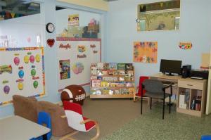 School-age 1 Room